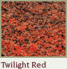 Twilight Red